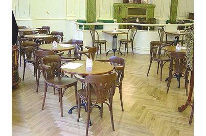 Kavárna Astra - Kavárna Astra
