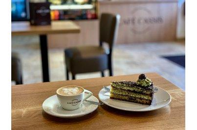 Café Cassis Litvínov - Kavárna Café Cassis