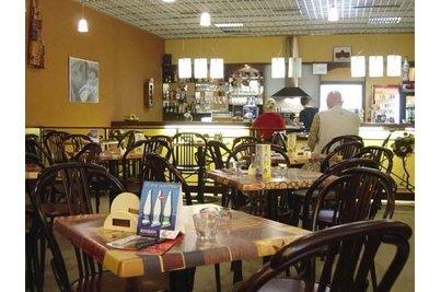 Kavárna Caffé Musetti - Kavárna Caffé Musetti