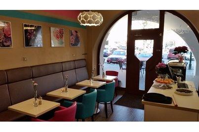 Kavárna La Cafferina - kavárna La Cafferina Litoměřice