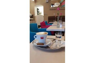 Kavárna La Cafferina - kavárna La Cafferina