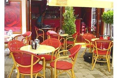 Kavárna La Rose - Kavárna La Rose
