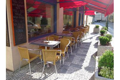 Kavárna Tobruk - Kavárna Tobruk