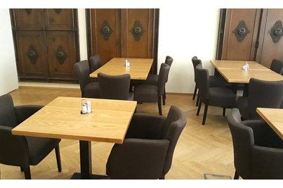 Kavárna Akademie věd ČR - kavárna v budově Akademie věd