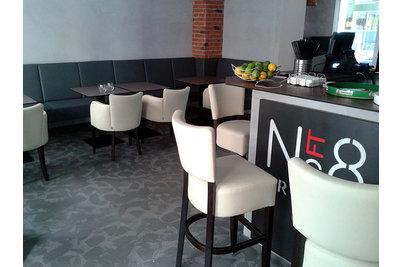 Loft N8 - Loft N8 - barové židle Isabela