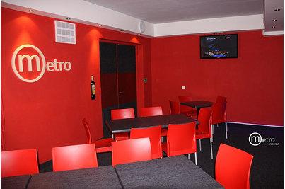 Metro music bar - Metro music bar