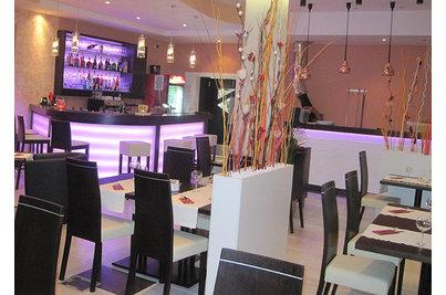 Pizzerie restaurant Teodoro - pohled na bar