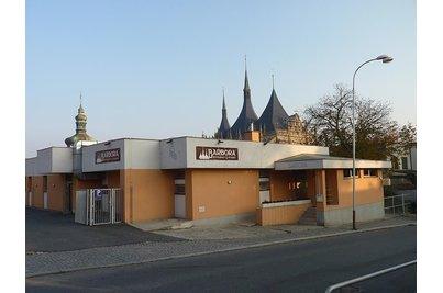 Restaurace Barbora Kutná Hora - Restaurace Barbora Kutná Hora