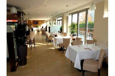 Restaurace Barbora Kutná Hora - Restaurace Barbora Kutná Hora interiér