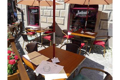 Restaurace Jakub v Krčínově domě - Restaurace Jakub v Krčínově domě