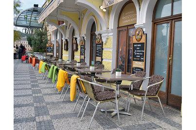 Restaurace U Karlova mostu, Praha 1 - Restaurace U Karlova mostu, Praha 1