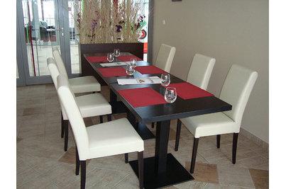Restaurant café bar LEVEL - Restaurant café bar LEVEL