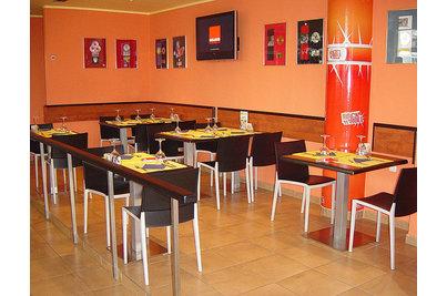 Rock´n´Roll club restaurant - Rock´n´Roll restaurant 3
