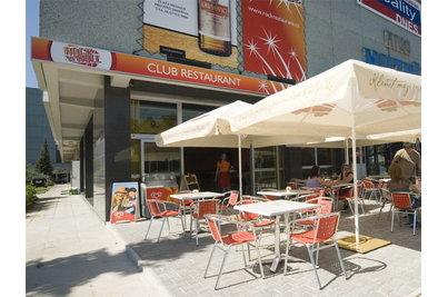 Rock´n´Roll club restaurant - Rock´n´Roll restaurant 5