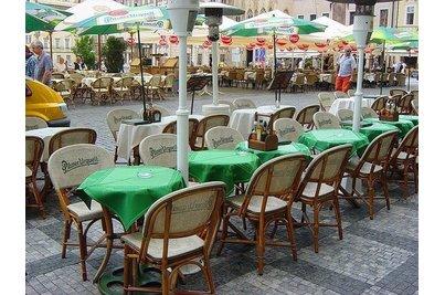 Staroměstská restaurace - Staroměstská restaurace