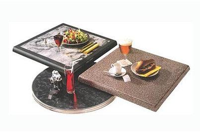 Tvarově lisované stolové desky SM FRANCE - Stolové desky SM France