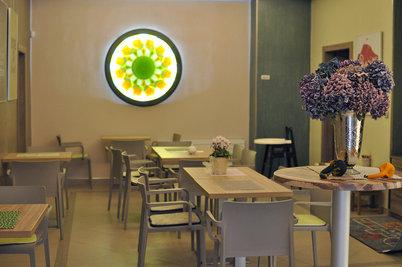 Terassa café bistro - Terassa Café Bistro