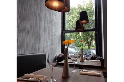 The Wine bar & Brasserie - The Wine bar & Brasserie