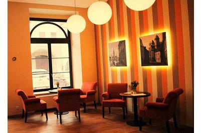 Café restaurant U Zlatého Beránka - U Zlatého beránka Žatec