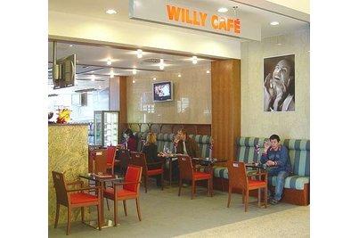 Willy Café Vaňkovka - Willy Café Vaňkovka
