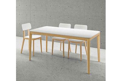 židle a stůl Porta Venezia