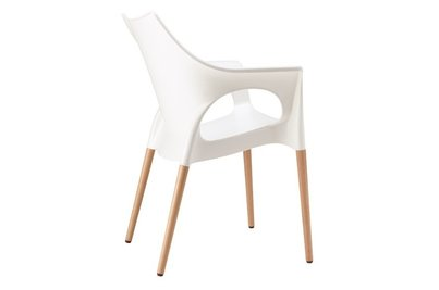 Židle Natural Ola