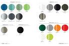 stůl Laja 5420 - barvy pro použití uvnitř 1