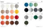 stůl Laja 5420 - barvy pro venkovní použití