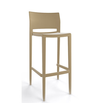 Barové židle - barová židle Bakhita 76