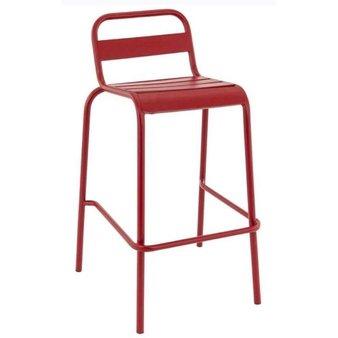 Barové židle - barová židle Bastille BST