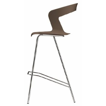 Barové židle - barová židle Ibis 302