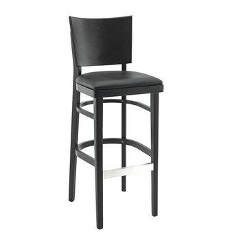 Dřevěné barové židle - barová židle Manhattan UP BST