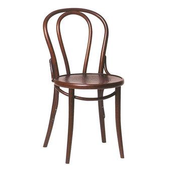 Dřevěné židle - dřevěná židle 018