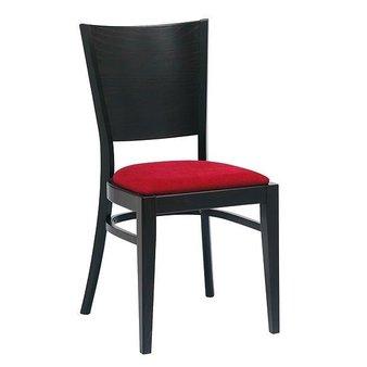 Dřevěné židle - dřevěná židle 917
