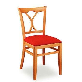 Židle - dřevěná židle Laura 810