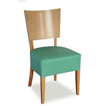 Dřevěné židle - dřevěná židle Nina 230