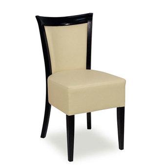 Dřevěné židle - dřevěná židle Sara 868
