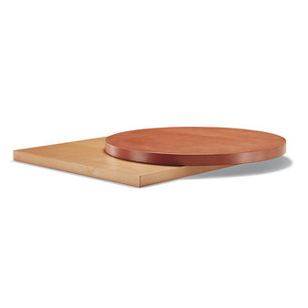 Dřevěné desky - dřevěné desky DÝHA BUK 38