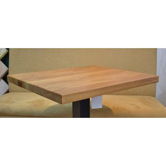 Dřevěné desky - dřevěné desky MASIV DUB 40 olej standard