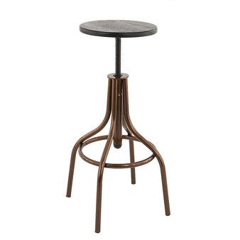 Barové židle - Gilbert Bois
