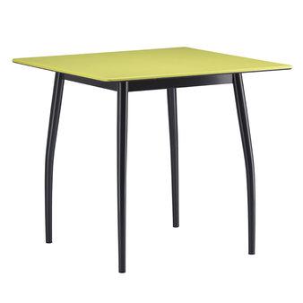 Jídelní stoly - jídelní stůl Melba s deskou Smartline