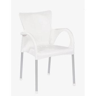 Plastové židle - křeslo Beverly