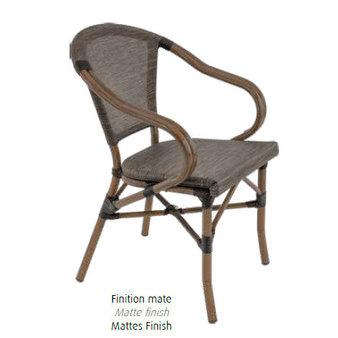 Zahradní židle - křeslo Café Textylene