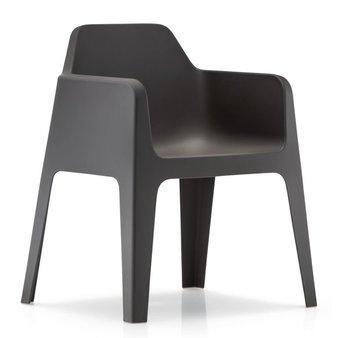 Plastové židle - křeslo Plus