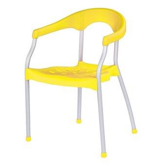 Plastové židle - křeslo Serena