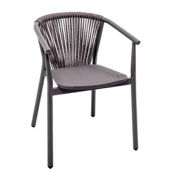 Zahradní židle - křeslo Zagreb