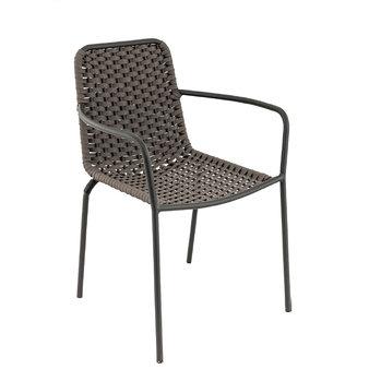 Zahradní židle - křesloNapoli Tartufo