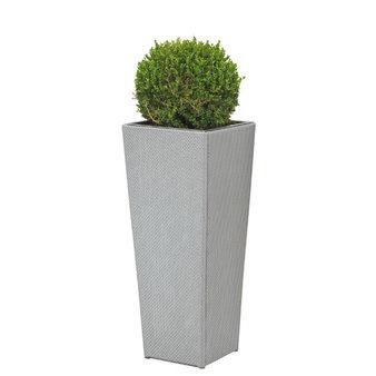 Ratanový nábytek - květináč IRIS 882 výška 105cm