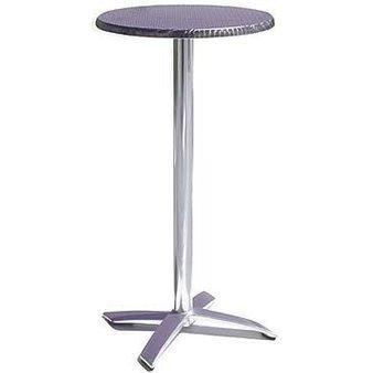Barové stoly - Sklopný stůl Avangard Bar RSM
