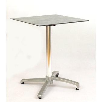 Zahradní stoly - sklopný stůl Verona QCOM